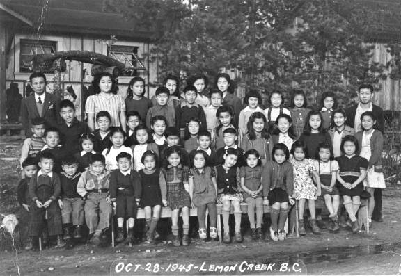 the internment of japanese canadians World war ii certainly had its impact throughout the world although canada was not at the center of this international conflict, the war had effects on other levels after the attack on the american military base pearl harbor by the japanese on december 7th 1941, fear of this nation spread throughout canada.